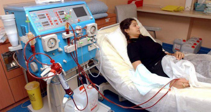 Беременность и диализ