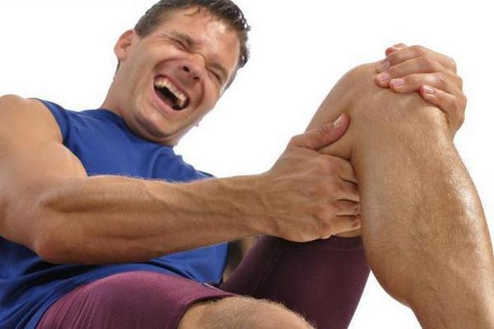 Боли мышц в руке у беременных