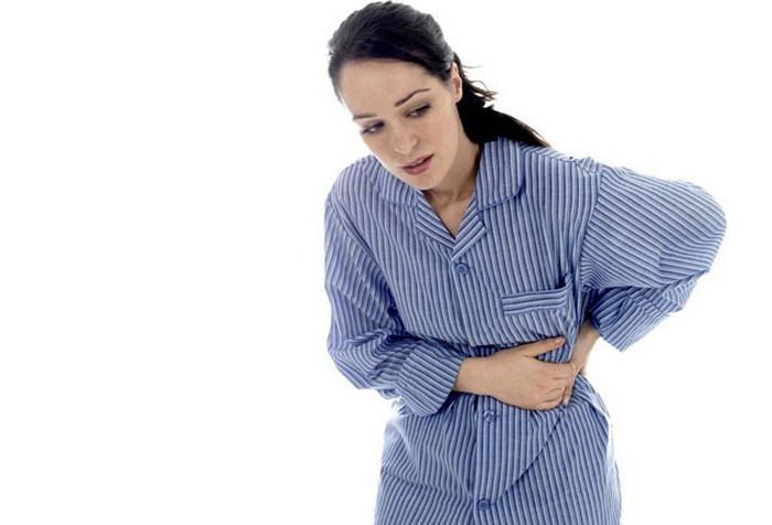 Боль в боку при беременности 14 неделя