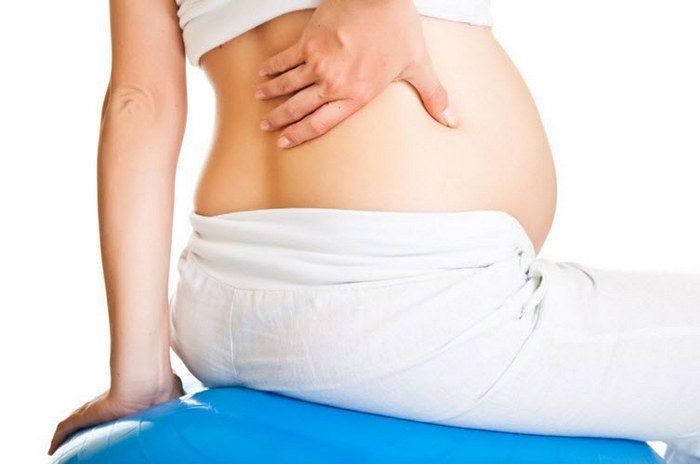 На 25 неделе беременности болят ребра