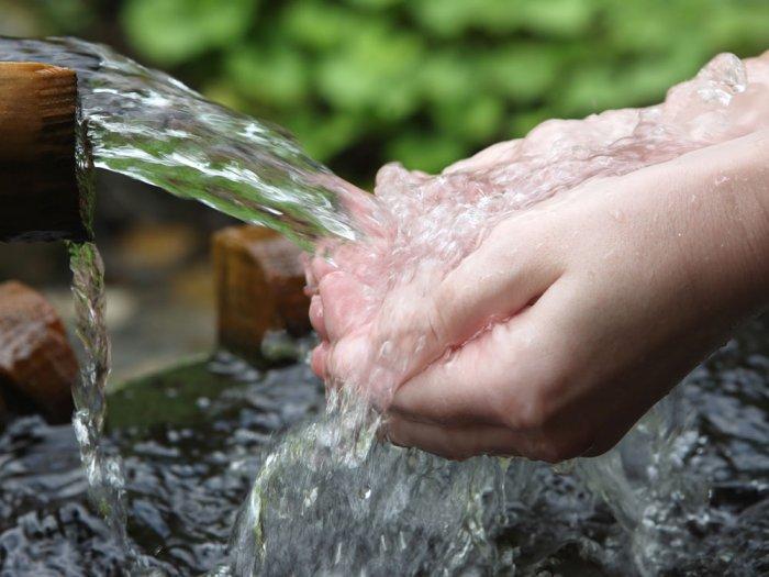 Минеральная вода для урологических показаний