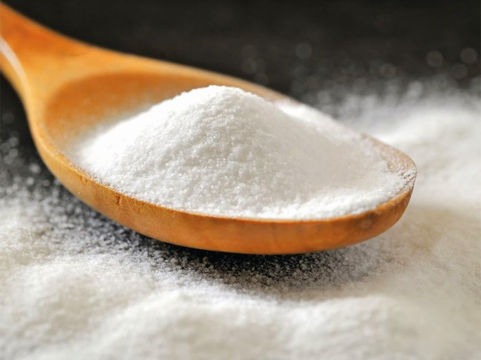сода и камни в почках