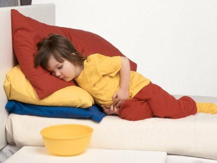песок в почках у ребенка 6 лет