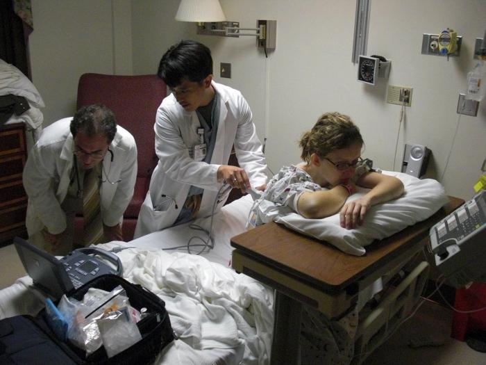 песок в почках у детей причины и лечение