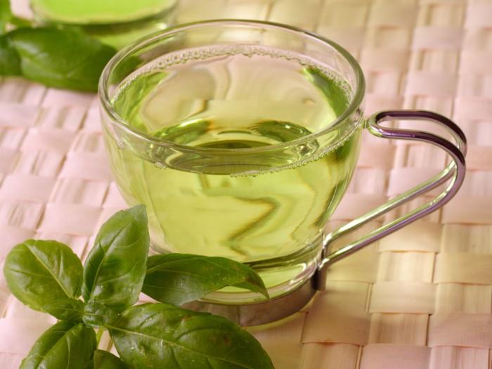 чай для растворения камней в почках