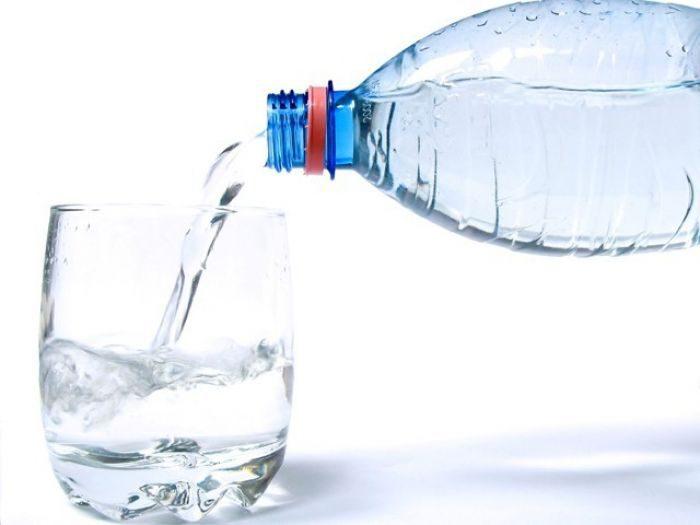 минеральная вода при пиелонефрите почек