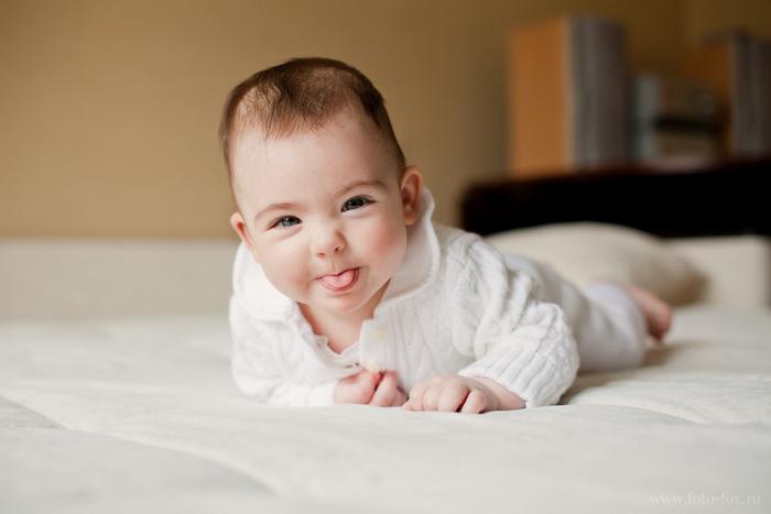 пиелонефрит симптомы у детей до года
