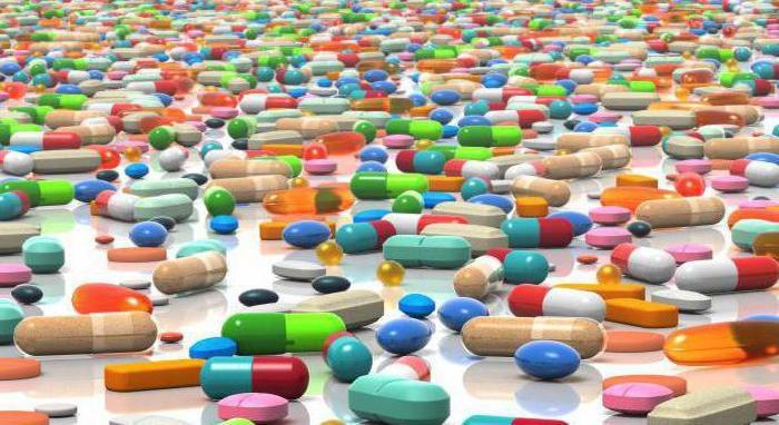 нолицин можно принимать при пиелонефрите