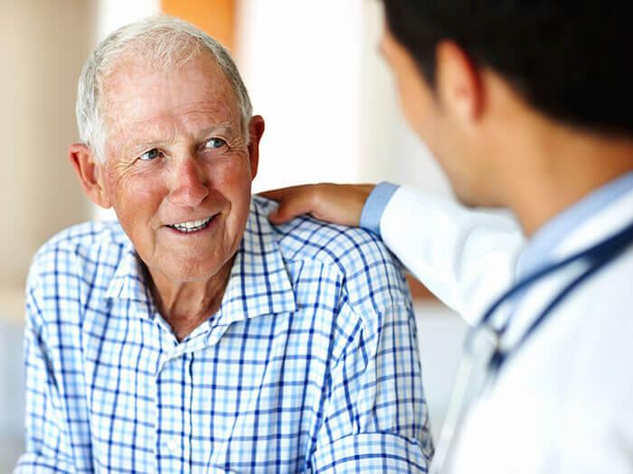 курс лечение пиелонефрита у пожилых