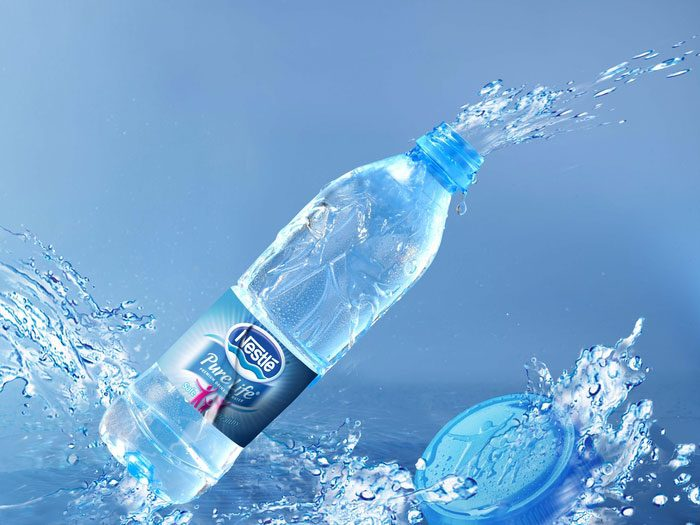 минеральная вода при пиелонефрите