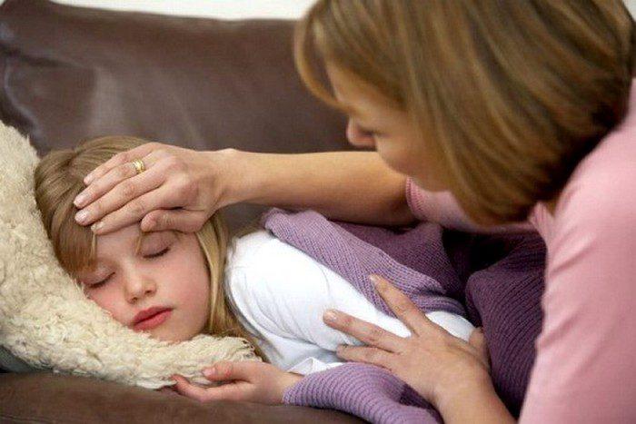 киста в почке у ребенка