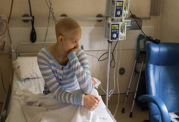 химиотерапия при раке почки