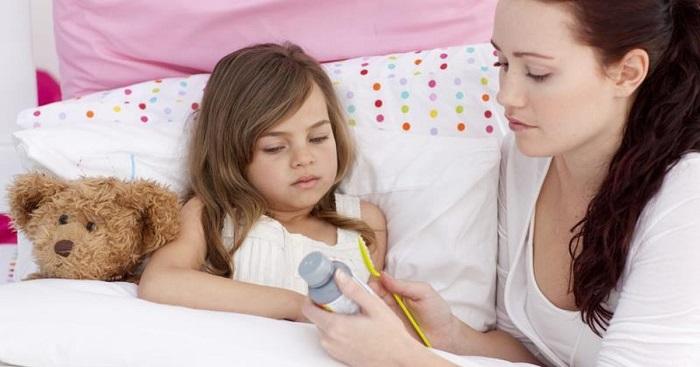 нефрит у ребенка симптомы