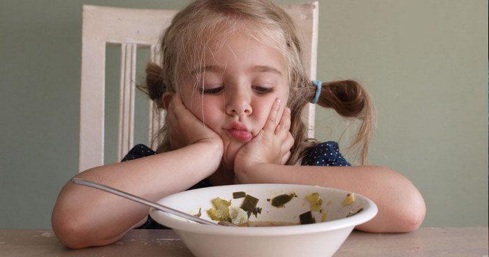 почечная недостаточность симптомы у детей