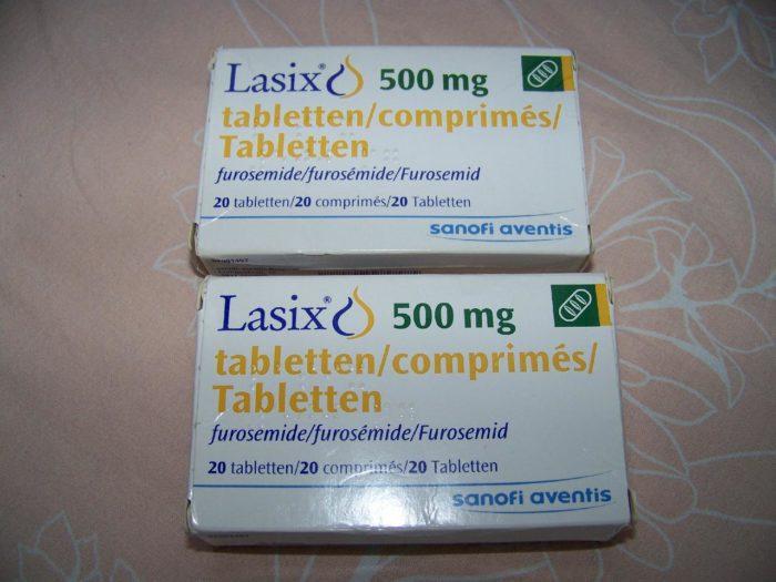 Лекарства от давления при хпн