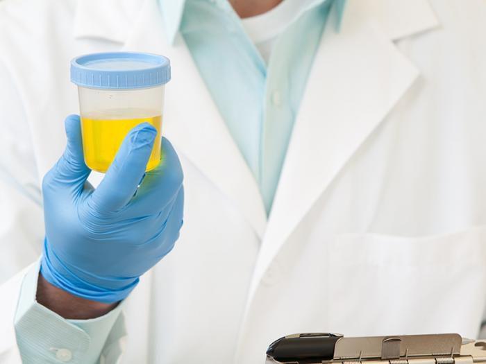 как распознать пиелонефрит