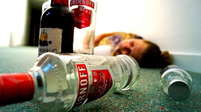 можно ли пить алкоголь при пиелонефрите