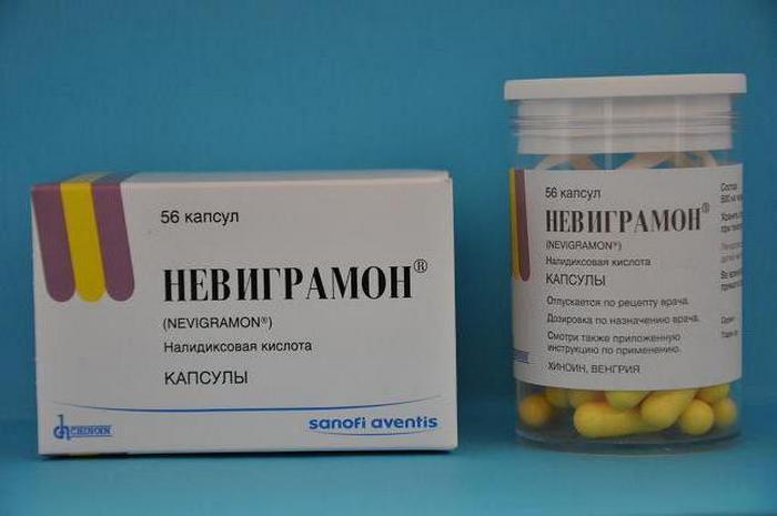 антибиотики при пиелонефрите у женщин