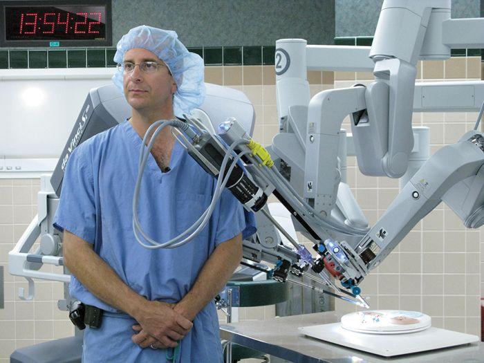 киста почки операция