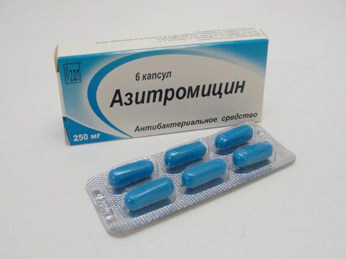 чем лечить пиелонефрит почек лекарствами