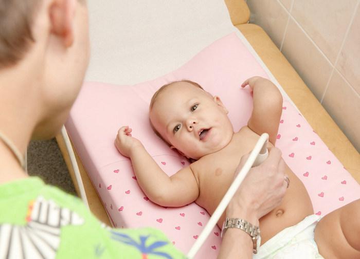 нефробластома почки у детей и прогноз