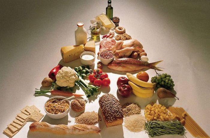 Медицинские диеты лечебные столы