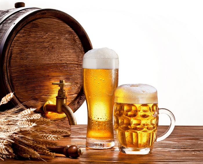 Почему после пива болят почки{q}