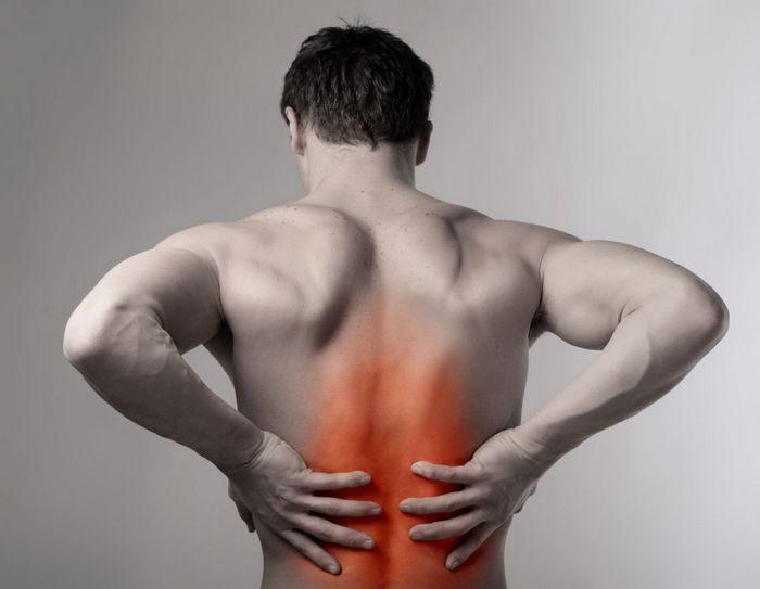 болят почки или спина, как это определить