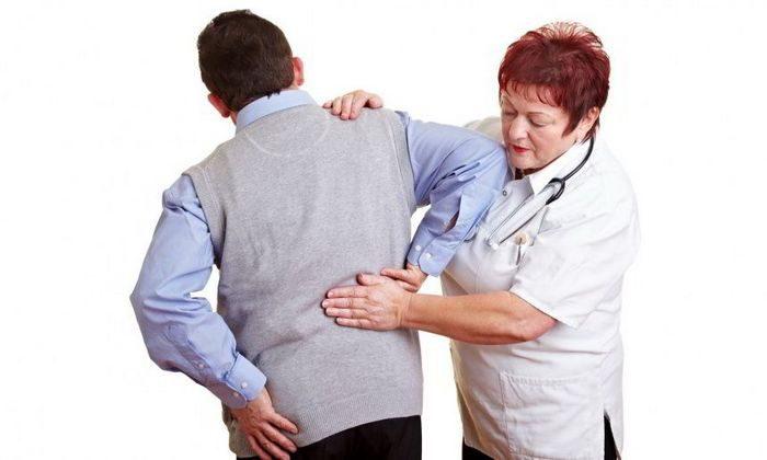 ушиб почки симптомы и лечение