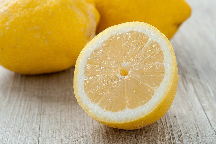 лимон от камней в почках