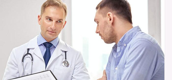 рентген почек с контрастным веществом