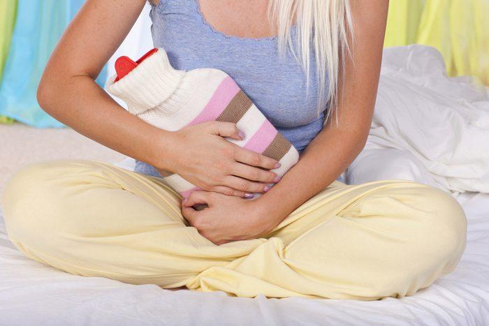 почему при простуде болят почки