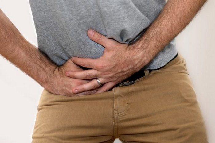 болезни почек и их симптомы у мужчин