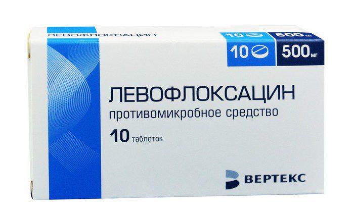 препараты при воспалении почек