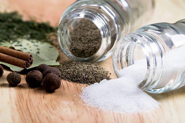 соли в почках диета питания