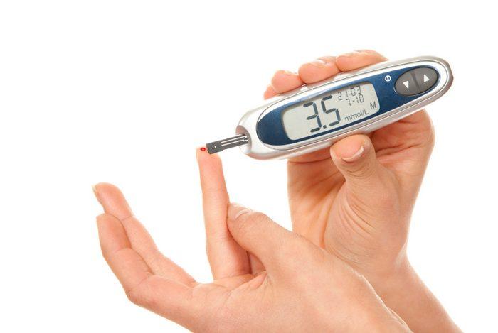 почечная недостаточность при сахарном диабете