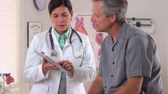медикаменты при лечении стеноза почечной артерии