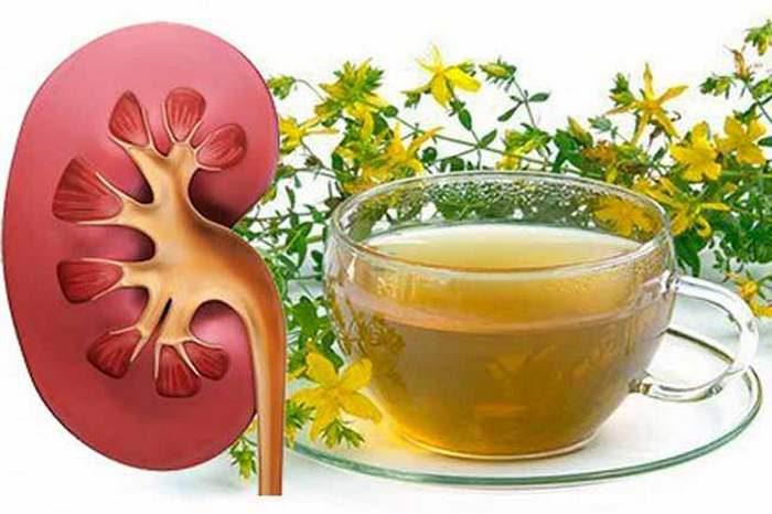 Ceaiul care dizolva pietrele la rinichi intr-o singura zi