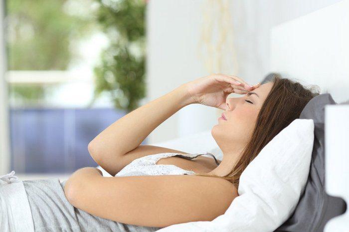 анемия при почечной недостаточности