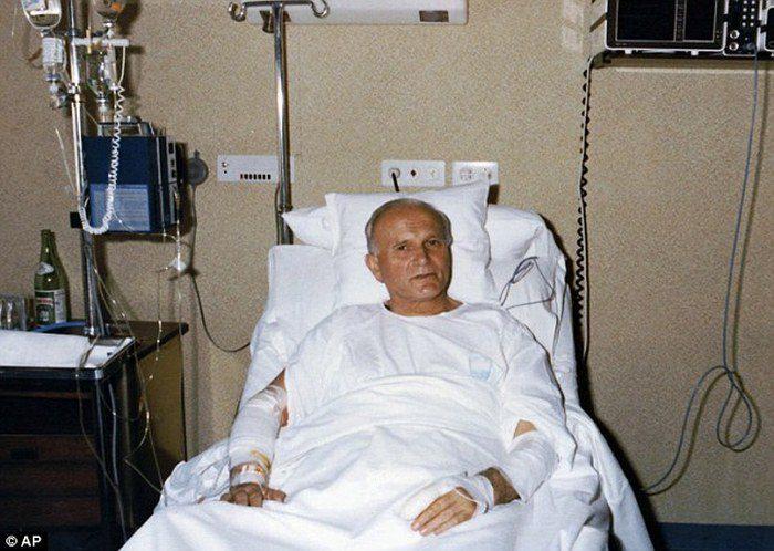 операция по пересадке почки