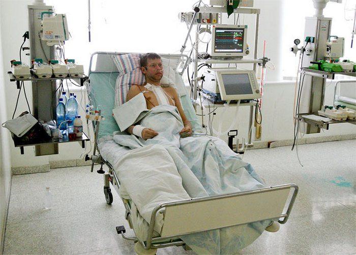сколько стоит трансплантация почки